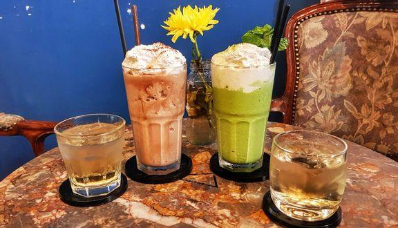 Hi-End Coffee - Ngô Quyền