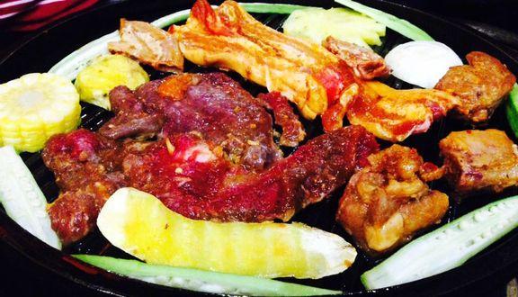 Mikado - Đệ Nhất Lẩu Nướng Hàn Quốc