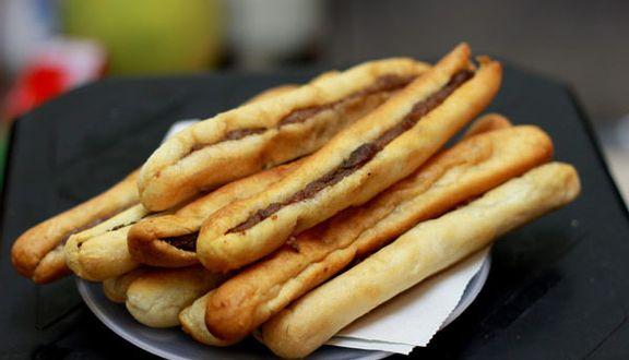Bánh Mì Que 3K