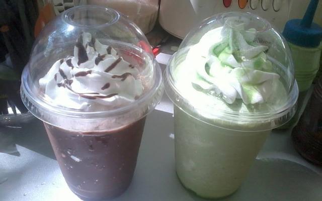 Cafe & Trà Sữa Luxy - Take Away