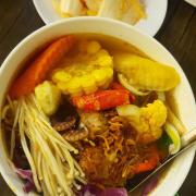 Mì kimchon