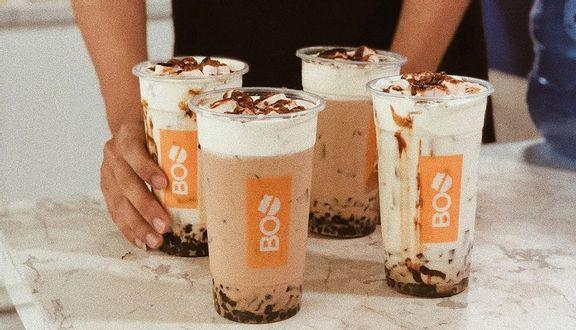 BOO Coffee - Nguyễn Huệ