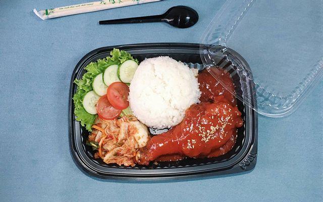 Bếp Nhà Ủn - Đồ Ăn Hàn Quốc Online