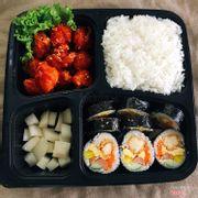 Set happy lunch - 70k