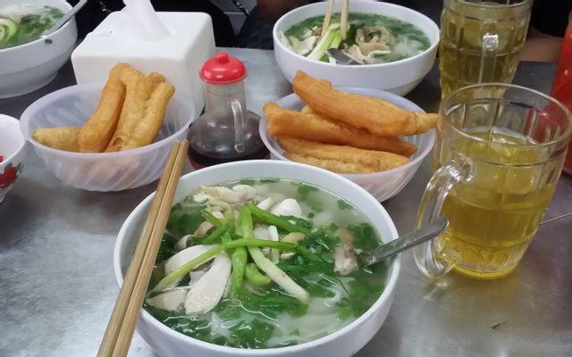Phở Gà & Bún Thang - Nghi Tàm