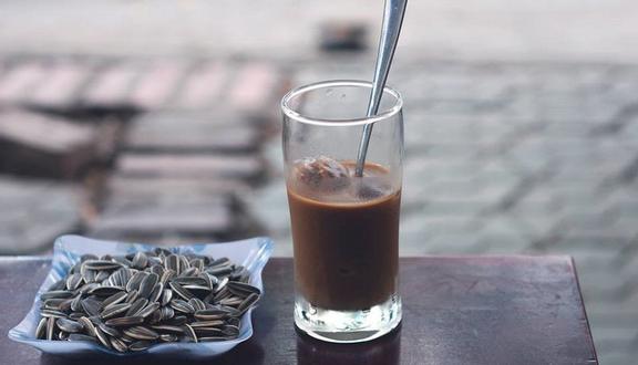 Mê Trang Cafe