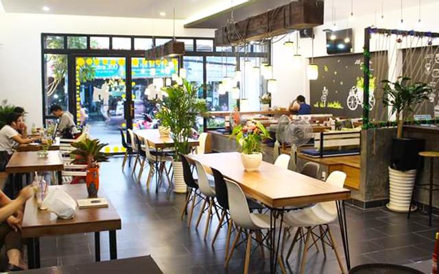 Avatar - Tea & Coffee - Lê Văn Lương