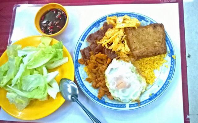 Thảo Nguyên Restaurant - Ẩm Thực Việt