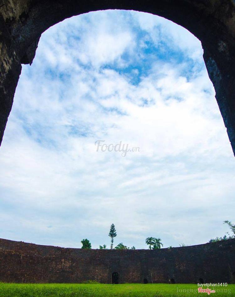 Hổ Quyền - 373 Bùi Thị Xuân ở Huế