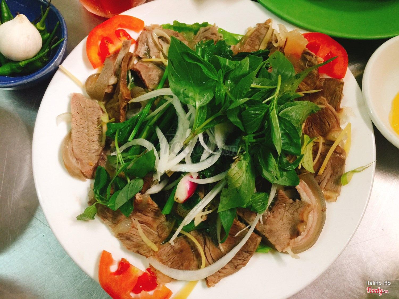 Quán Chóp Chài - Lẩu Dê ở Tp. Tuy Hòa, Phú Yên | Album món ăn ...