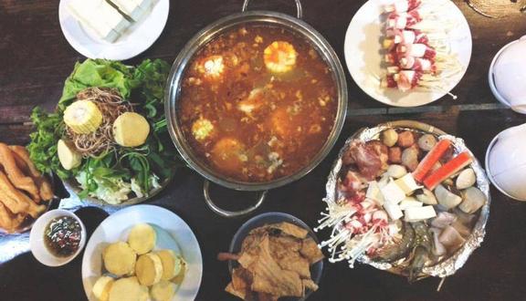 Đông Nam - Bia & Các Món Nhậu