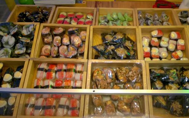 Sushi Duli