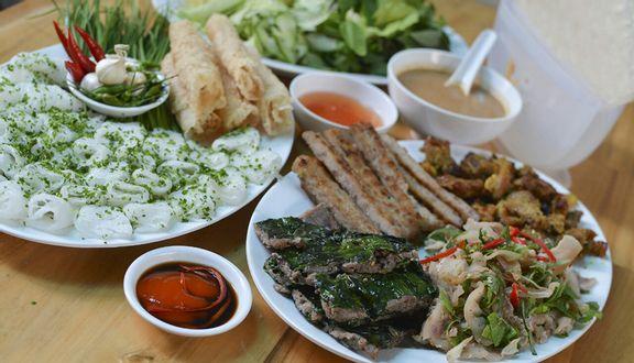 Quán Nem Chợ Huyện - Đặc Sản Bình Định - Đinh Bộ Lĩnh