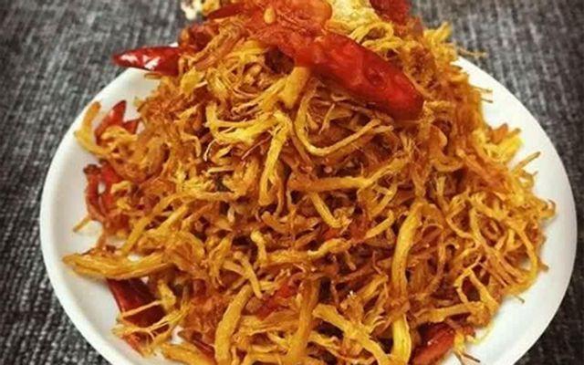 Linh's Kitchen - Khô Heo & Khô Bò Online