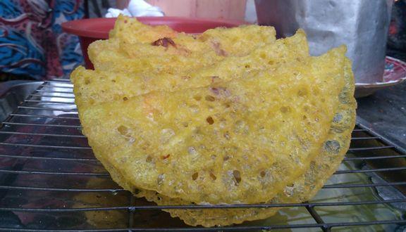 Bánh Xèo Vỉa Hè