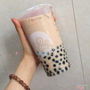 trà sữa trà đen