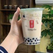 Trà sữa trà xanh
