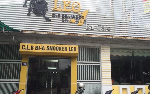 Leo - Billard Snooker