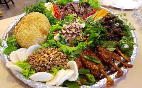 Top 6 quán chim ngon ở Hà Nội