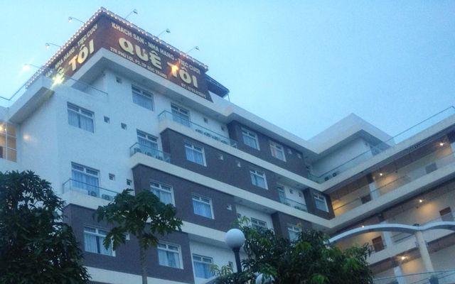 Quê Tôi Hotel