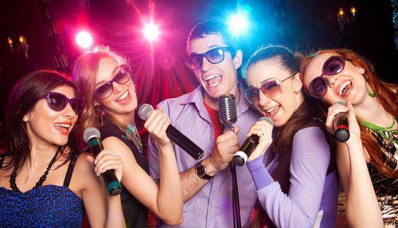 Paradise 2 Karaoke