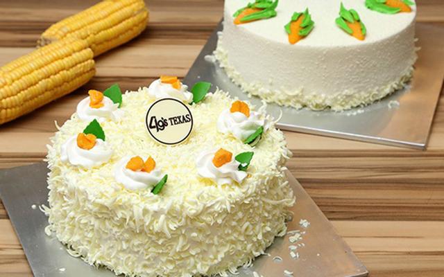 4GsTexas Bakery - Huỳnh Khương Ninh