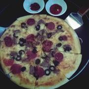 azzuro pizza 110