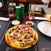 Pizza italo