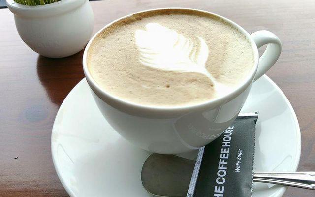 Cát Tường - The Coffee House