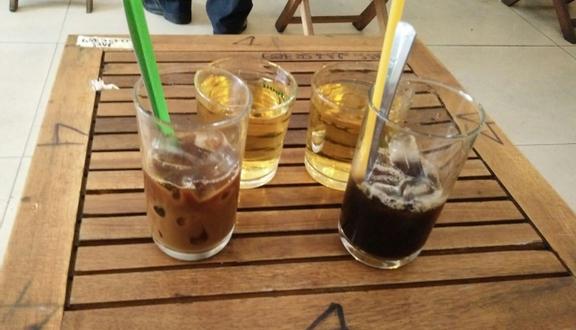 Nỗi Nhớ Cafe - Giếng Đồn
