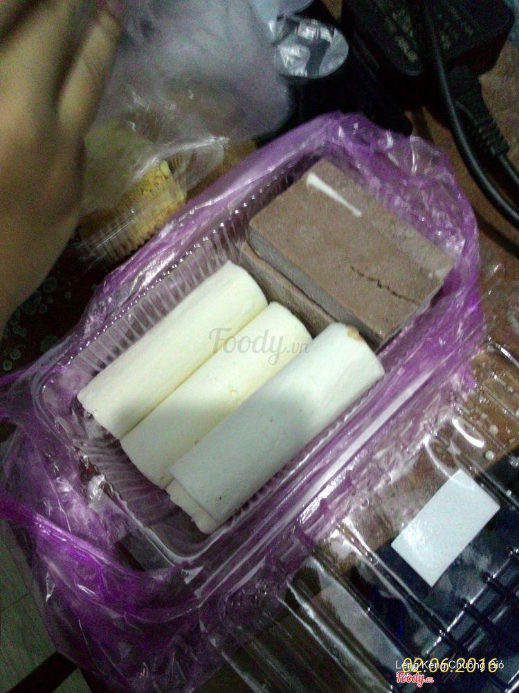 Kem Hoa Vàng - Shop Online - 21/48 Phùng Khắc Khoan ở Huế