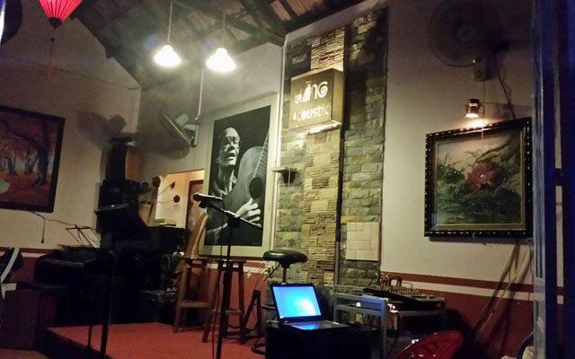 Hằng Cafe - Guitar & Soul