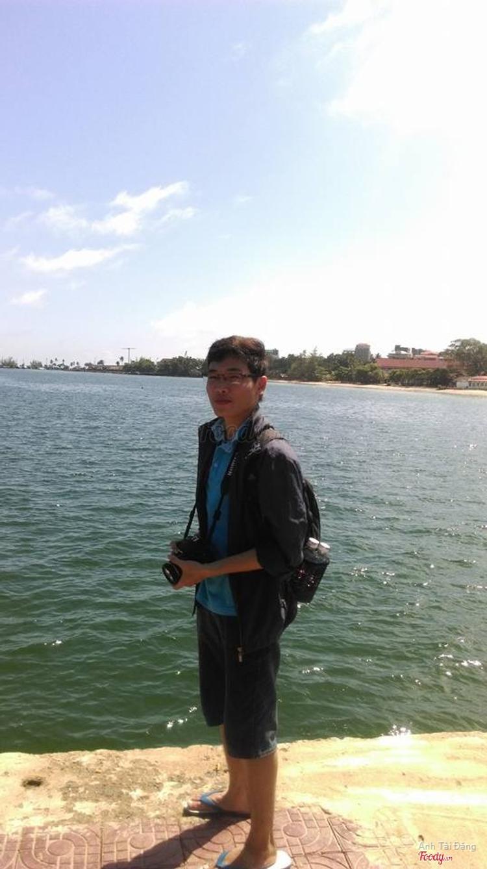 Bãi Dinh Cô ở Vũng Tàu