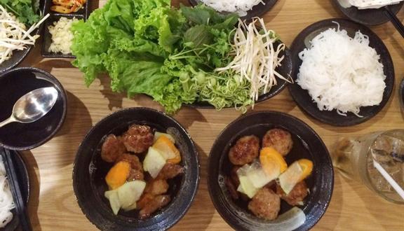 Trang - Bún Chả Hà Nội & Bún Đậu Mắm Tôm