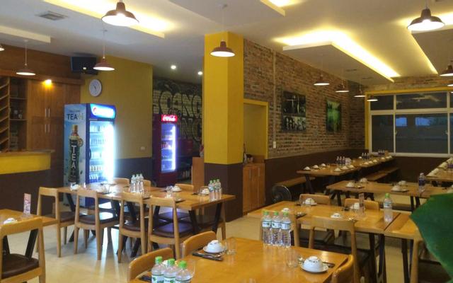 Nhà hàng Yên Thuận Hạ Long