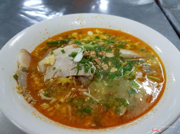Mì Quảng Nha Trang ở Khánh Hoà