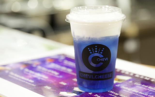 Chevi - Tea & Coffee - Phạm Ngọc Thạch