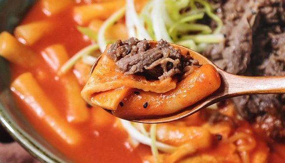 MBGB - Nguyên Liệu Bánh Gạo Hàn Quốc Online