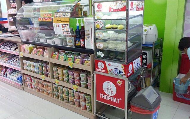 Shop & Go - Trần Nhân Tông