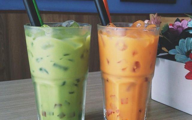 Á Đù Tea Love - Coffee & Dessert
