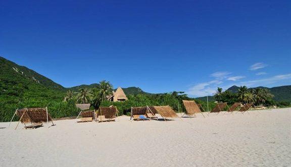 Jungle Beach Viet Nam