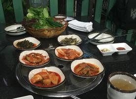 Saigon House - Quán Ăn Gia Đình