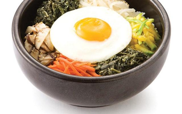 Kimbap City - Món Ăn Hàn Quốc