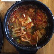 Soup cá