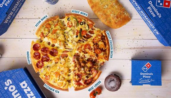 Domino's Pizza - Nguyễn Khánh Toàn
