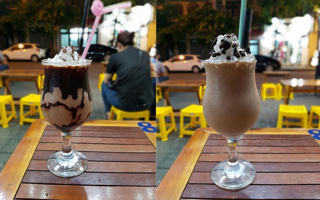 Star - Coffee & Trà Sữa