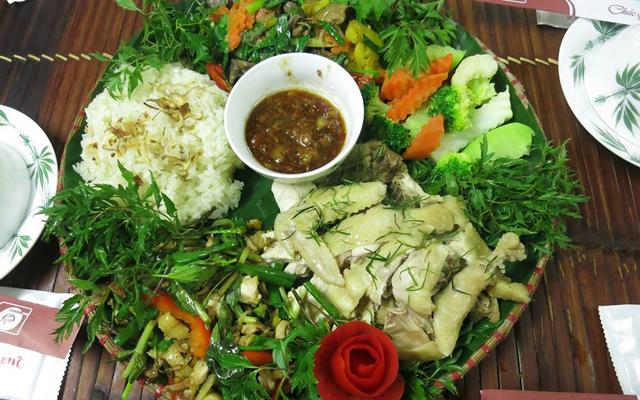 Hùng An - Gà Mẹt