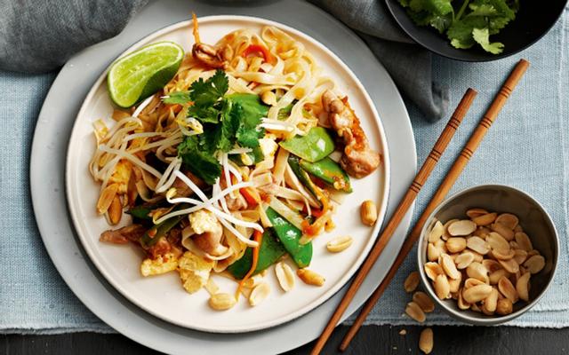 Thái Food - Ẩm Thực Thái Lan