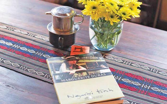 Artbook - Cafe Sách