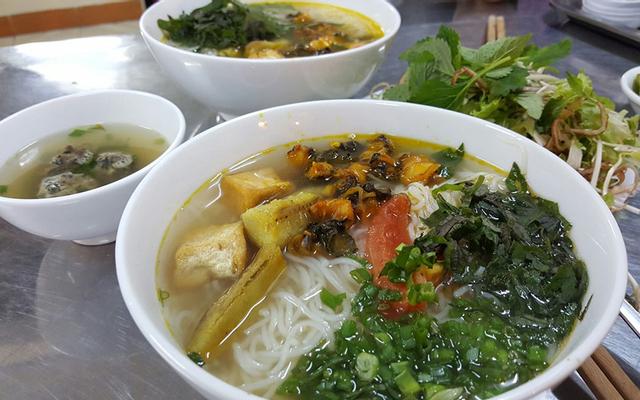 Bún Ốc Hà Nội & Bánh Canh Trà Vinh